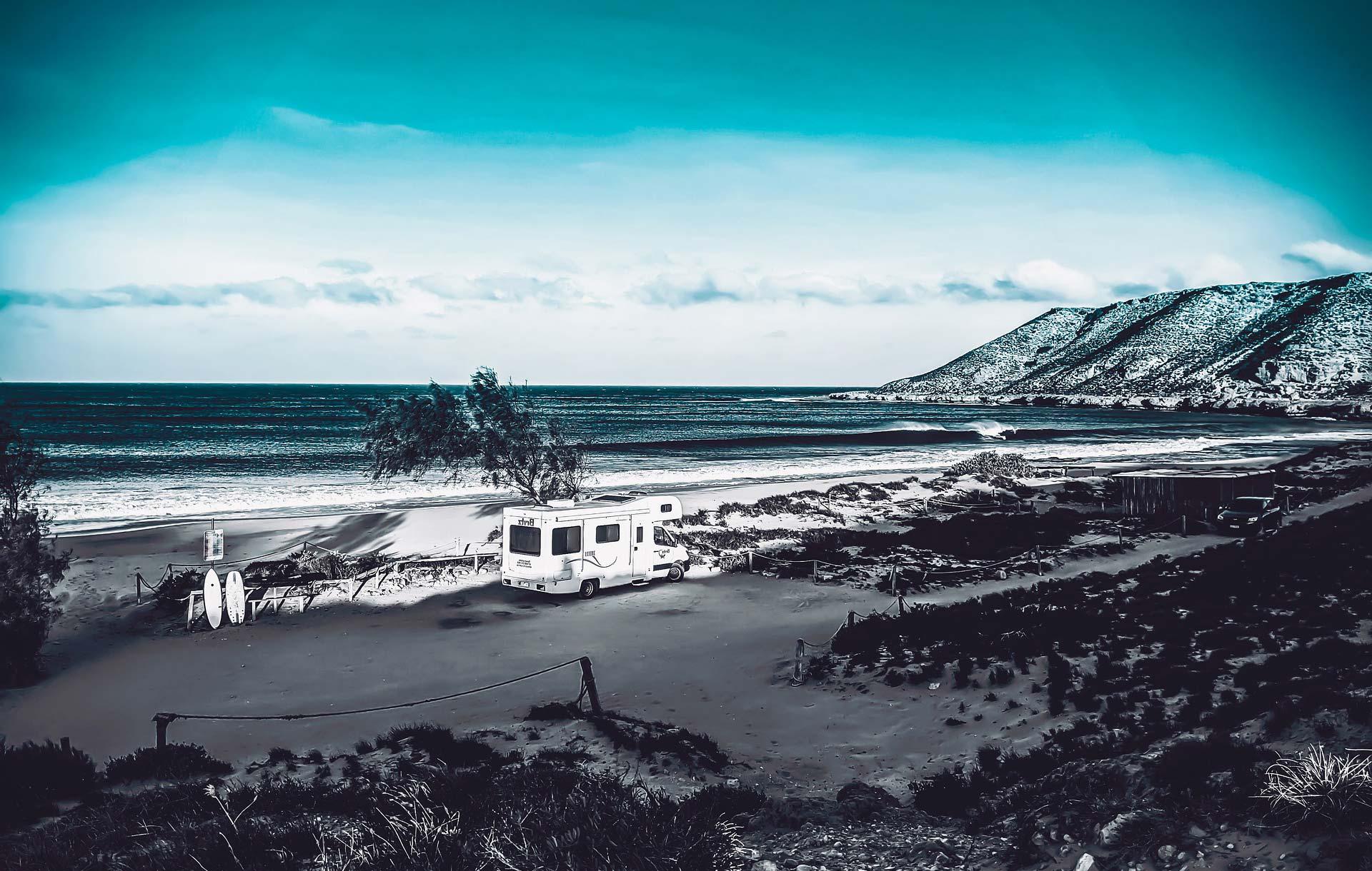 Déconfinement : Les ventes et locations de camping-cars s'envolent !